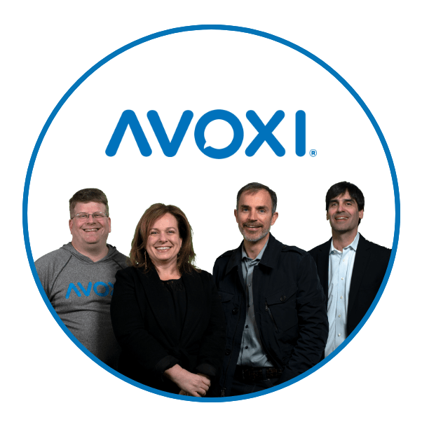 avoxi-management-team
